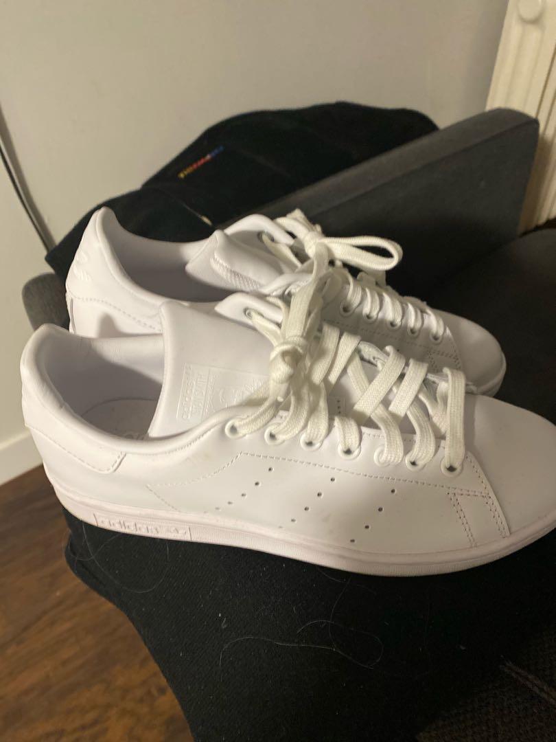 Adidas Stan smith white sneakers