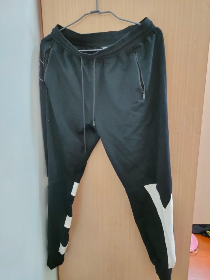Adidas Y-3 縮口褲(L)