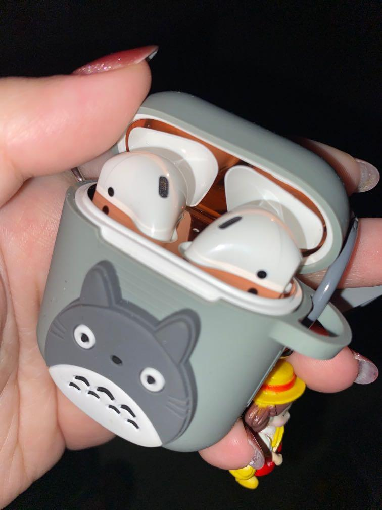 AIRPODS PRELOVED LIKE NEW