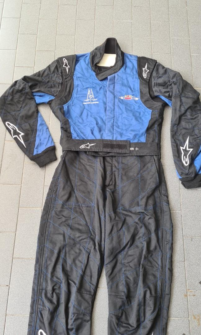 Alpinestar Racing Suit