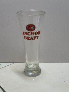 Antique anchor beer glass sharing 5