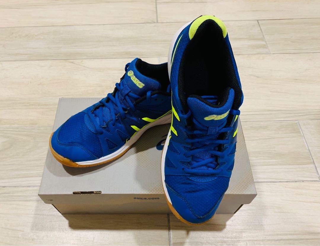 ASICS B400N GEL-UPCOURT男版排羽球鞋