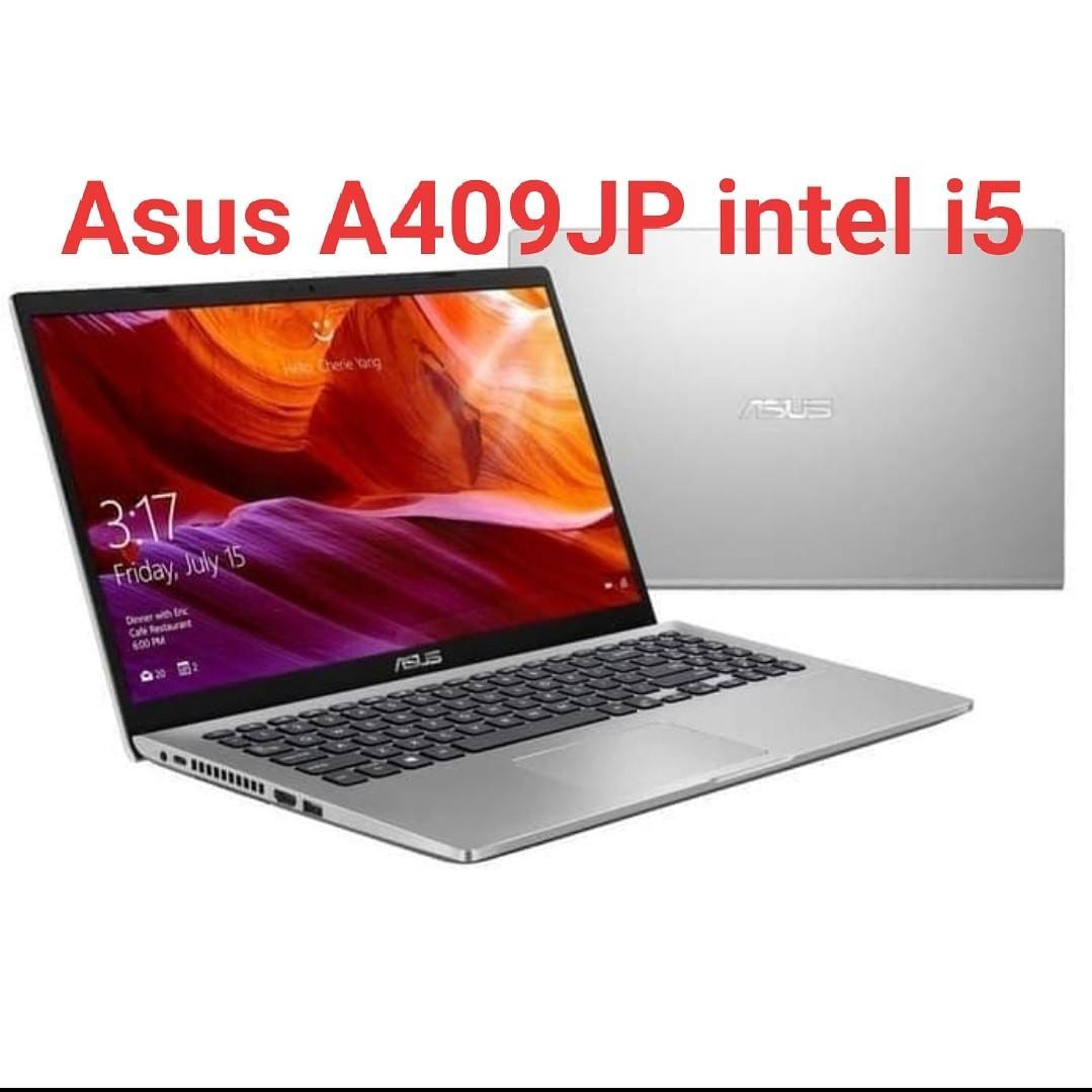 Asus A409JP intel i5