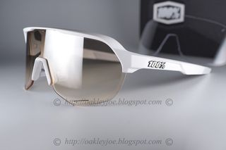 100/% Replacement Lens for S2 Sunglasses Low-light Yellow Silver Mirror
