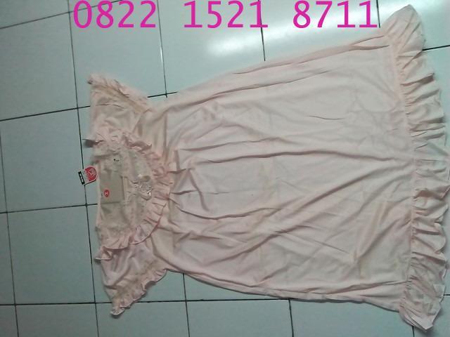 BAJU LONG DRESS KOREA ? BUKAN PVM9878