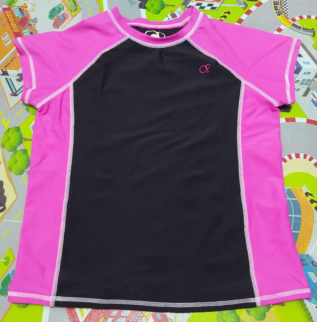 Baju renang OP import 14-16thn