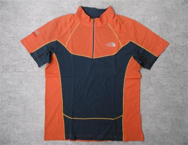 Baselayer Hiking Pendek The North Face Summit Series TNF quickdry