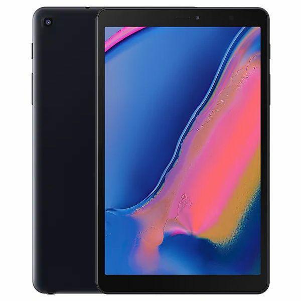 Bisa di cicil Samsung Galaxy Tab A8 with S Pen 2019 - Black