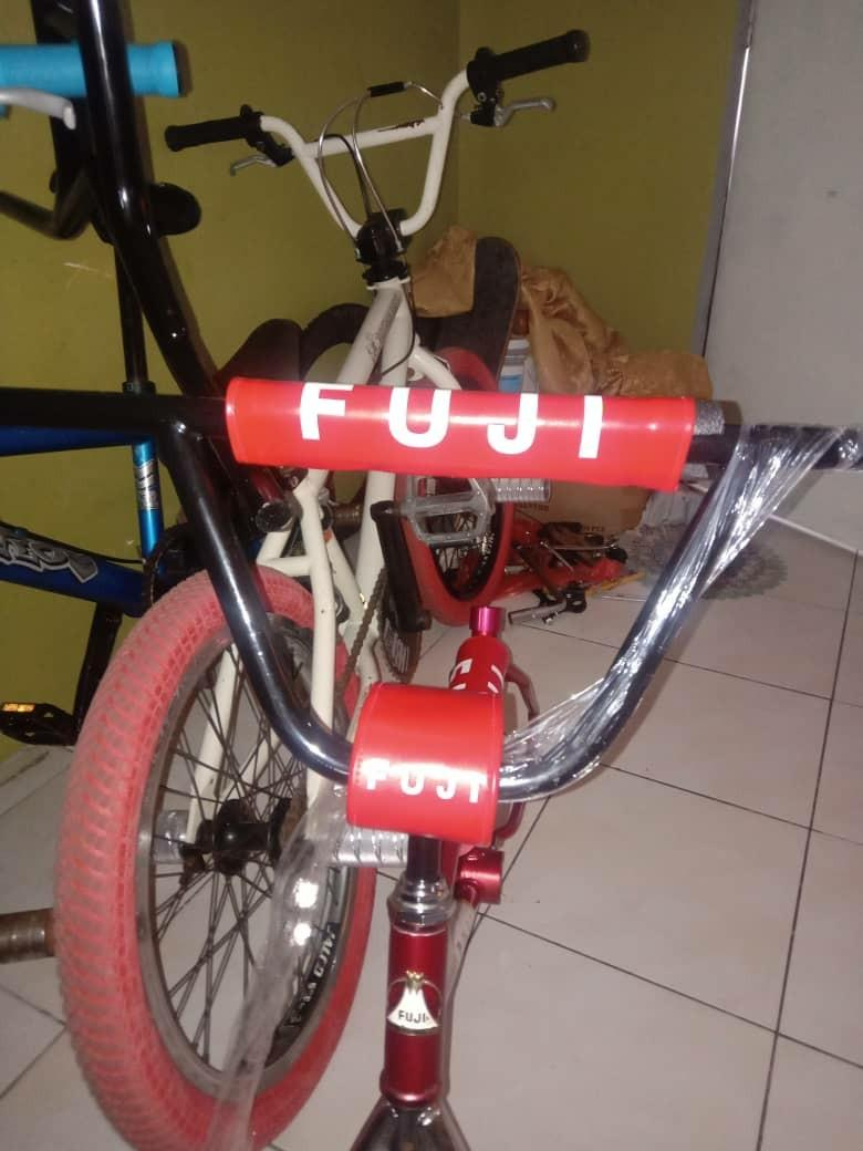 Bmx fuji