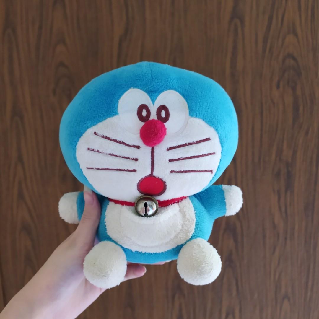 Boneka Mainan Anak Doraemon