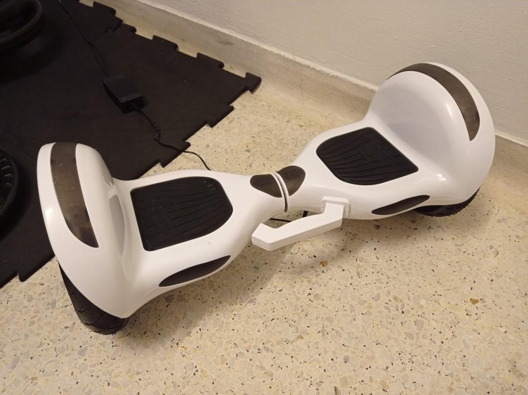 Brand New e-Hoverboard (10inch wheel)