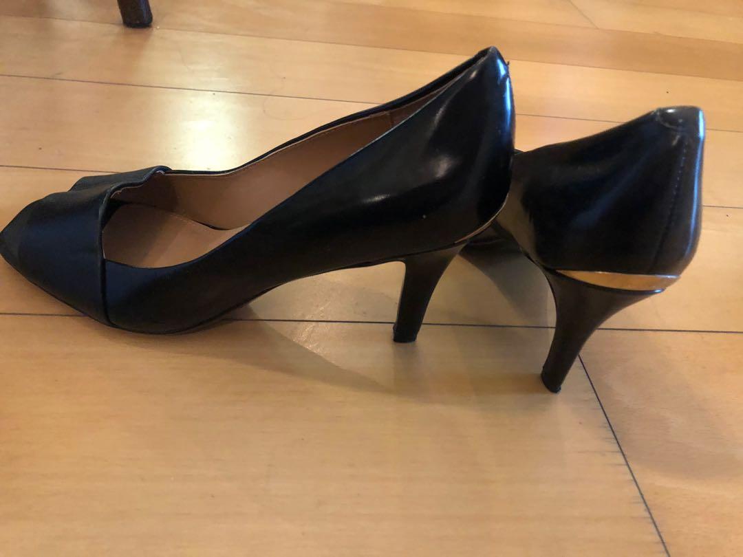 Calvin Klein brand new shoes