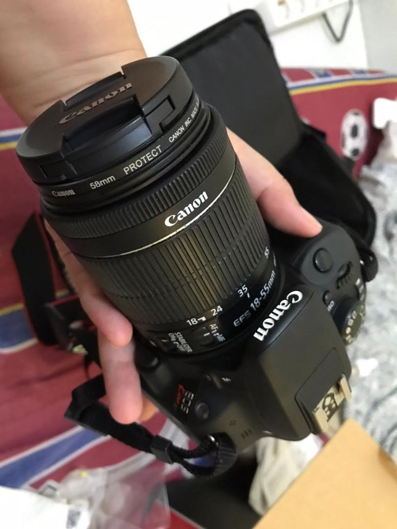 Canon EOS x7