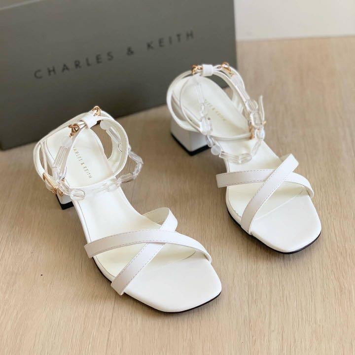 Charles & Keith Shoes cnk heels