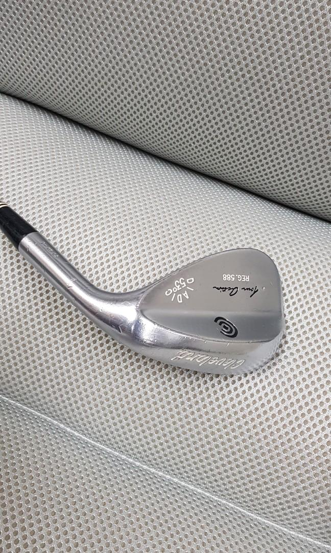Cleveland Pitching wedge 588