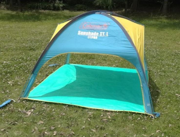 Coleman Tent khemah camping