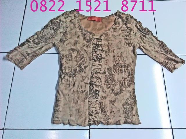 DENIM DRESS ? BUKAN PVM5789