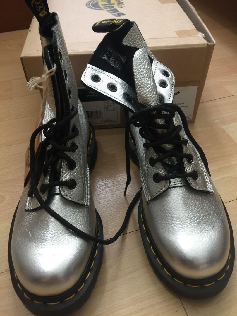 Dr Martens boots