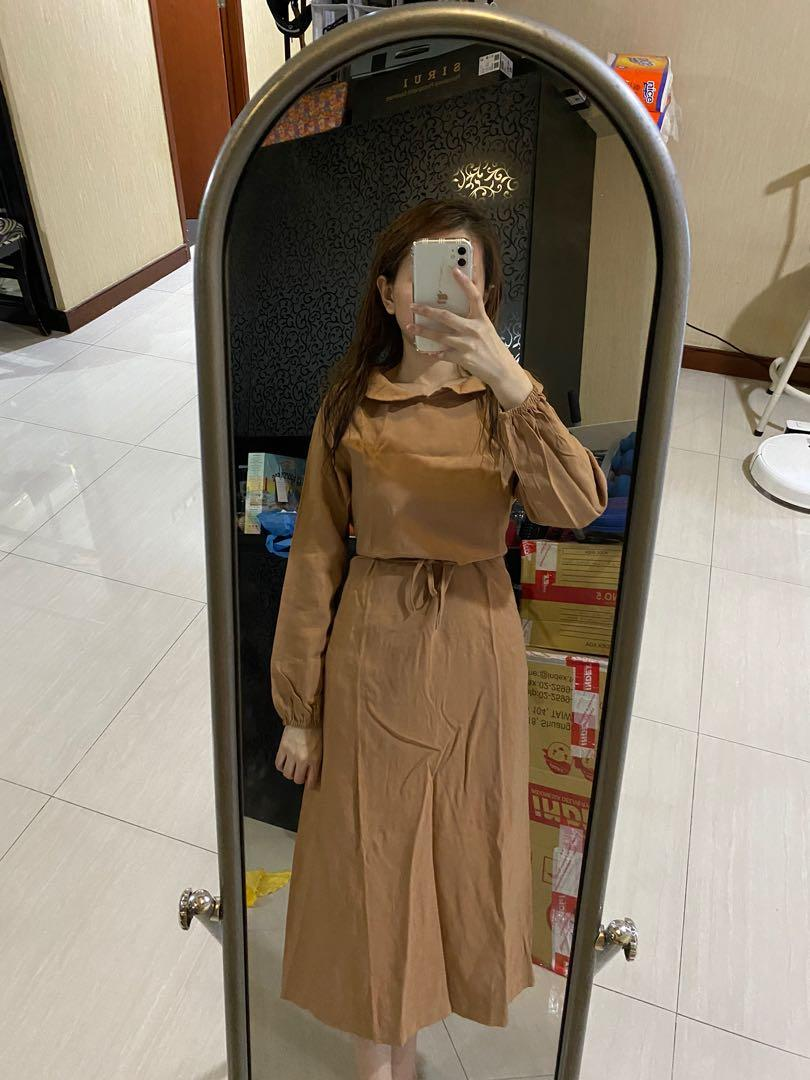 dress cokelar