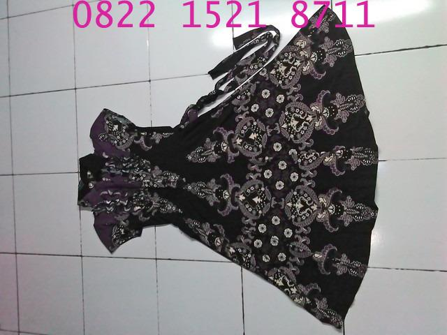DRESS LITTLE PINEAPPLE ANAK ? BUKAN PVM5797