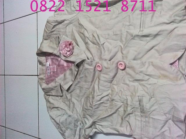 DRESS NATAL ANAK ? BUKAN PVM7789