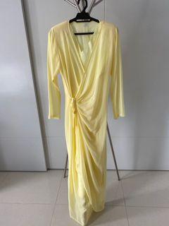 Dress Nea by Ezra