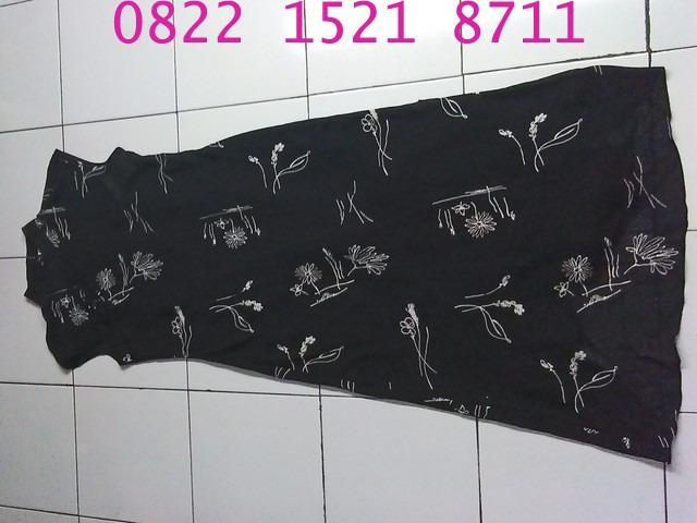 DRESS PESTA BIG SIZE ? BUKAN PVM6798
