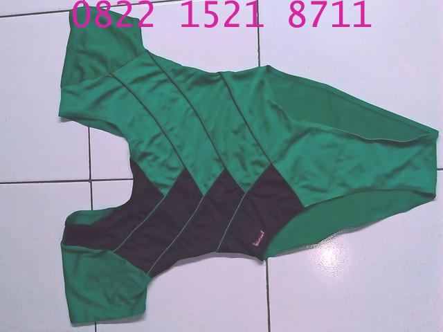 DRESS WANITA MOTIF BUNGA ? BUKAN PVM5997