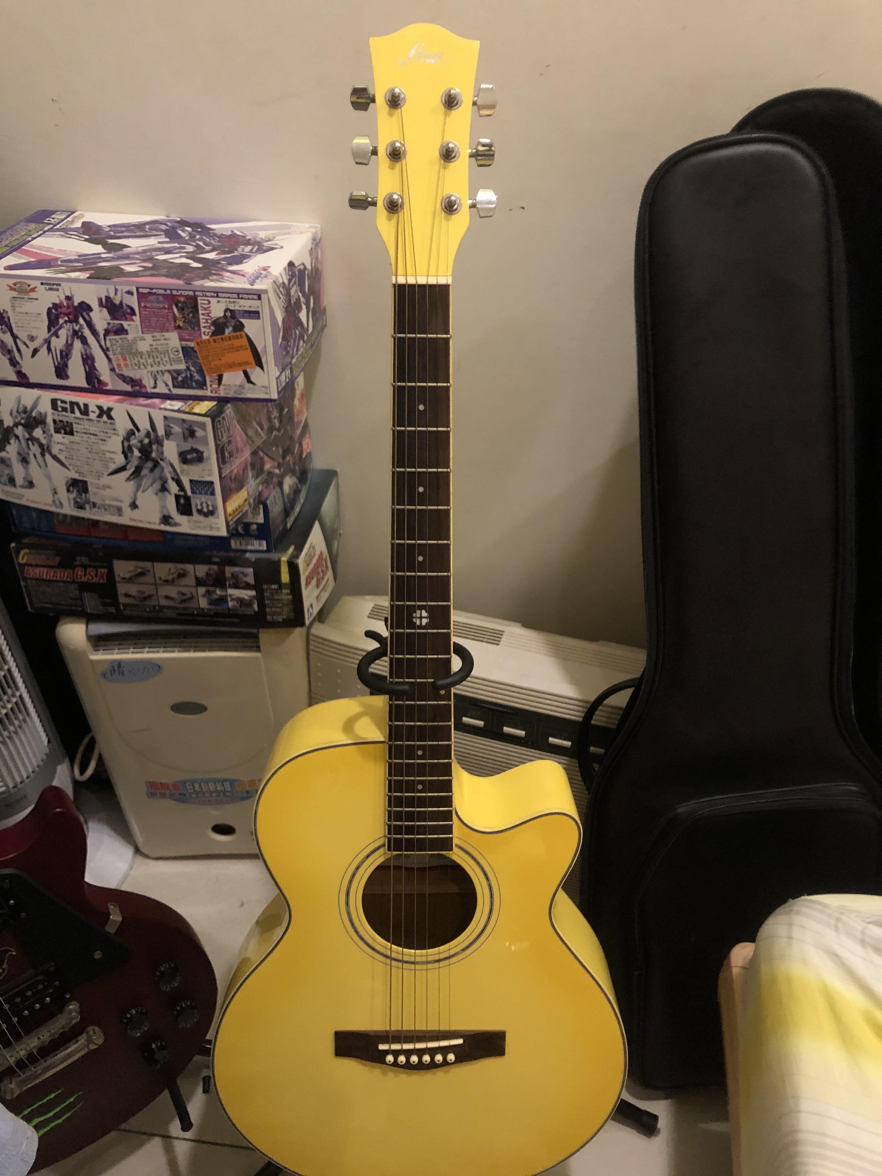 Fina FL-702CLY 木吉他 降價求售