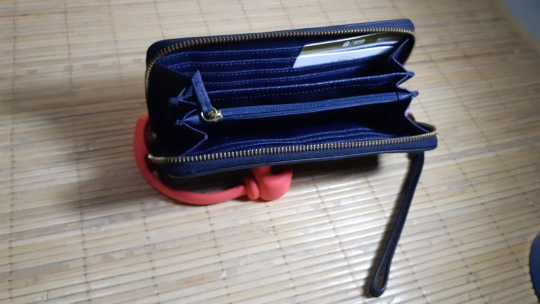 Fossil wallet/dompet