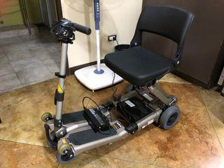 FreeRider Luggie PWD Scooter