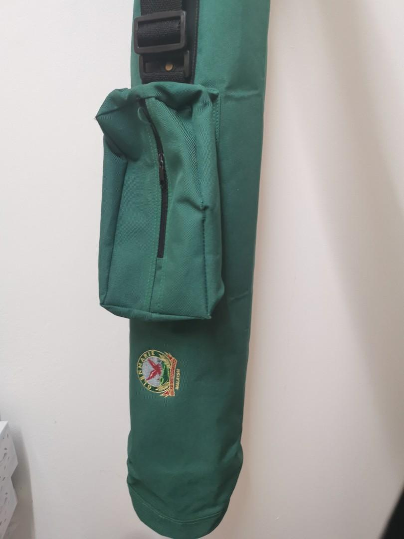 Golf driving range bag