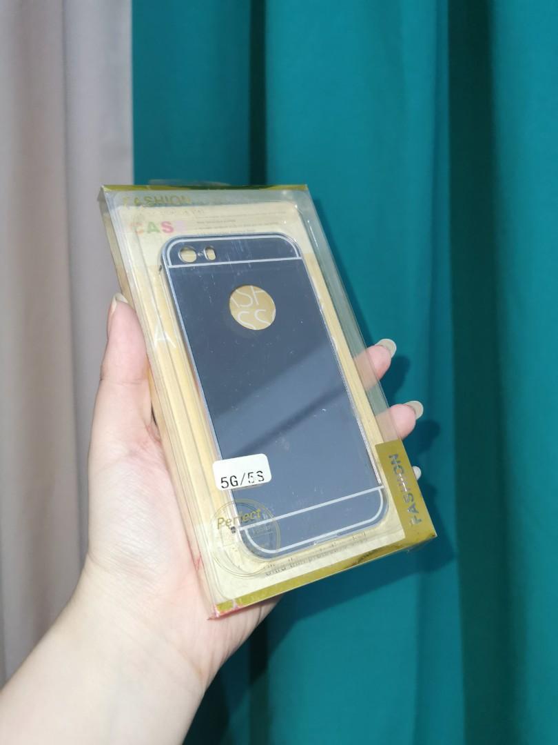 IPhone 5 Mirror Case