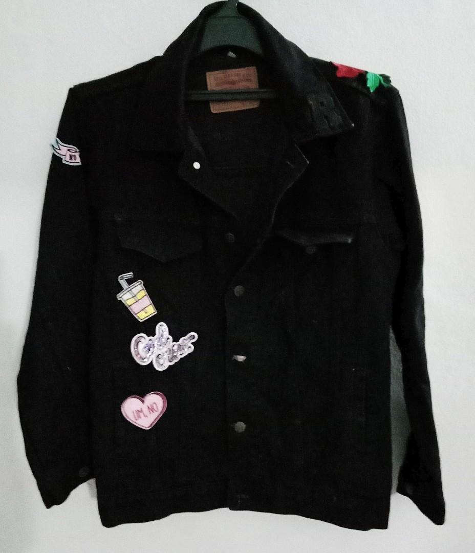 jacket lives