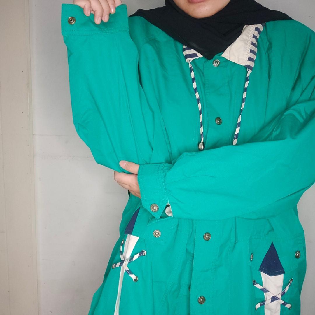 Jacket Tosca Parasut