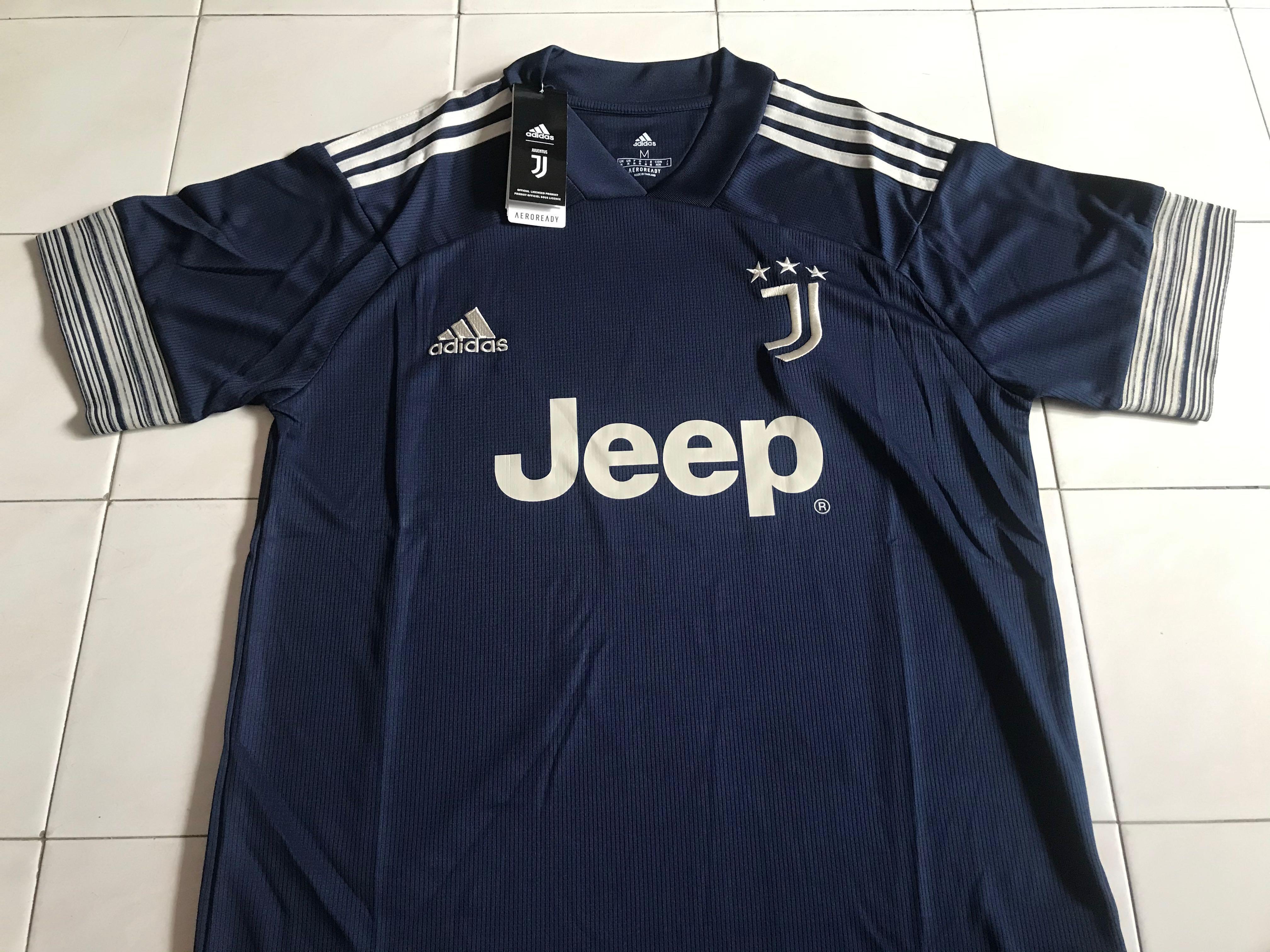 Juventus Away Jersey 20/21