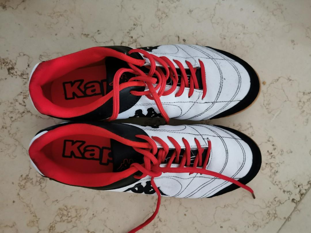 Kappa Futsal Shoes UK8