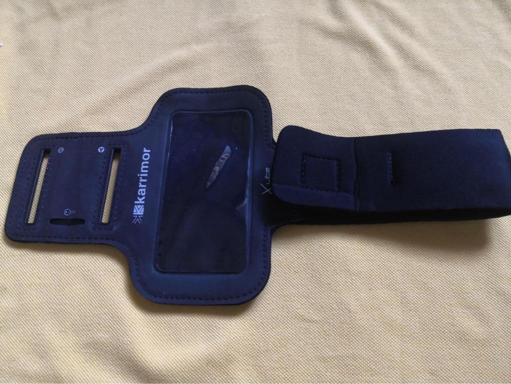 Karrimor iPhone SE Jogging Strap