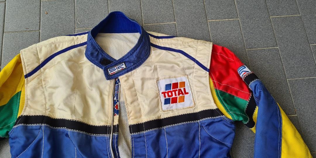 Karting Racing suit