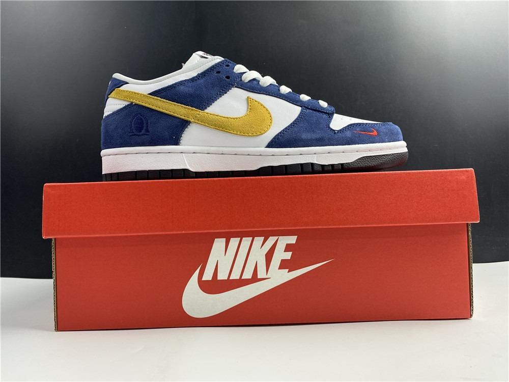Kasina x Nike Dunk Low Kasina CZ6501-100 Men And Women Size EU36-46 US5.5-12