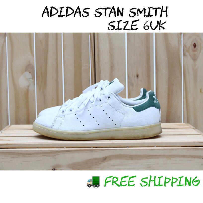 kasut adidas stan smith