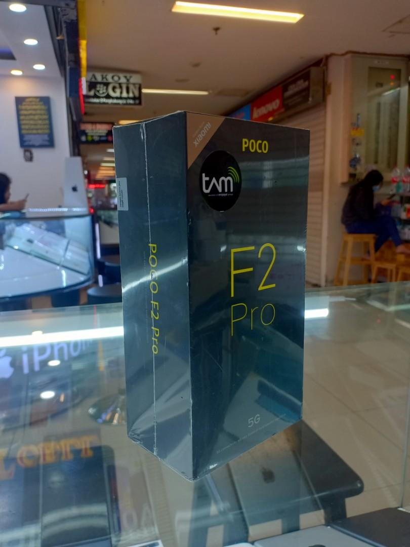 Kredit Mudah & Cepat Xiaomi Poco F2 Pro