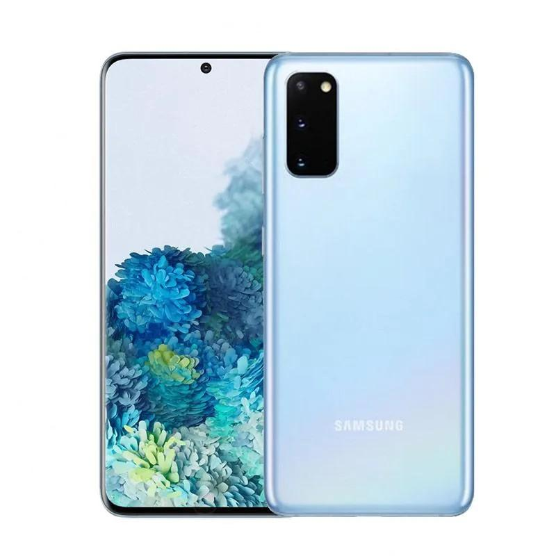 Kredit Samsung Galaxy S20