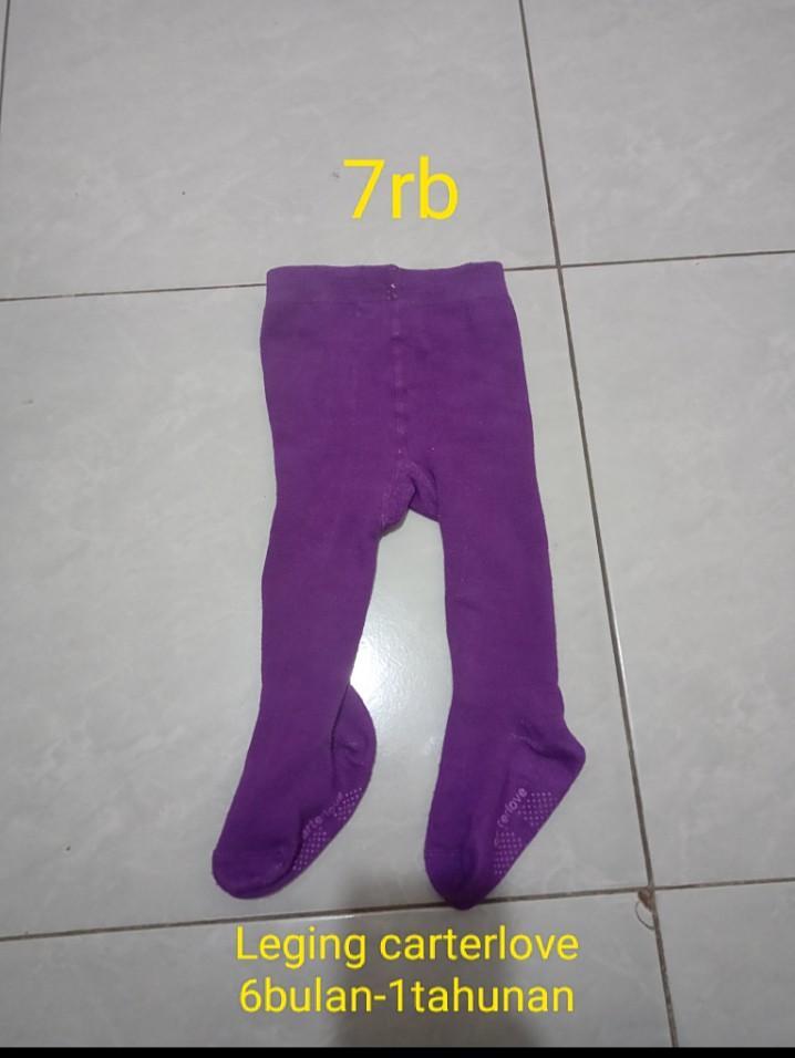 Legging celana bayi