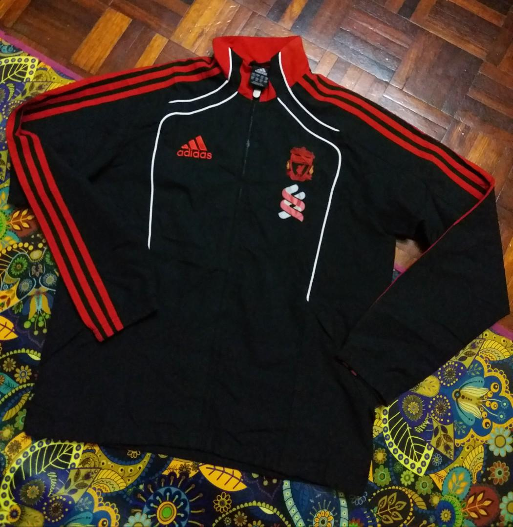 Liverpool Sweater/Jacket Adidas Original