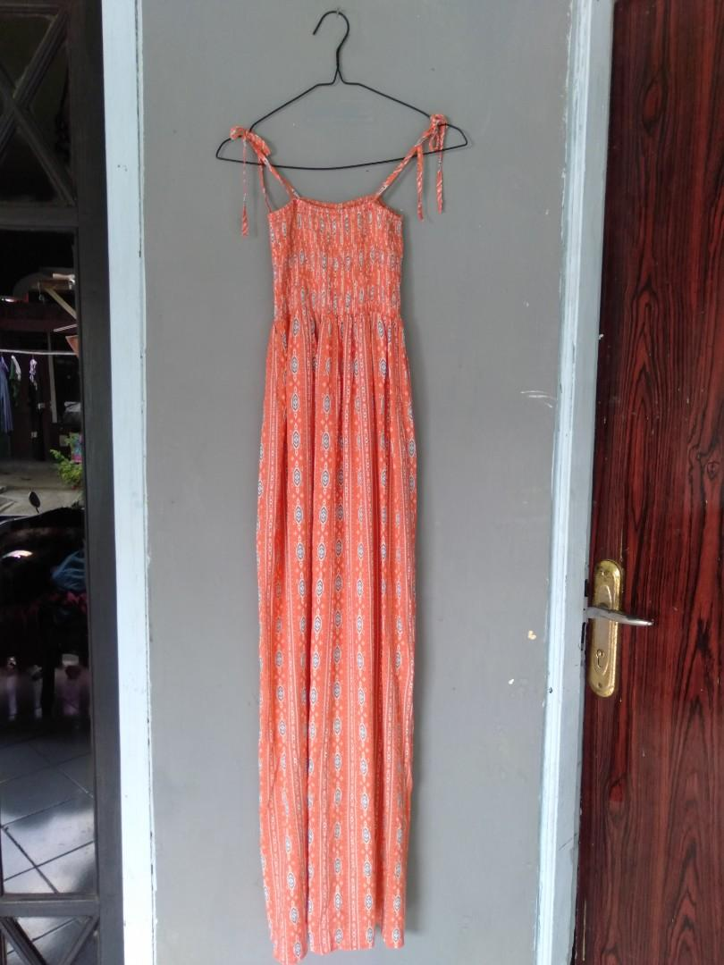 Long Dress import