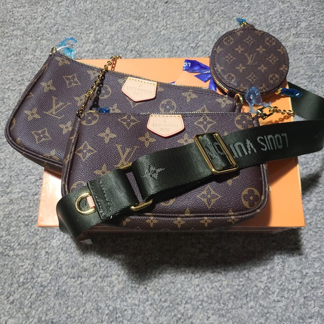 Louis Vuitton 3 in 1 Bag