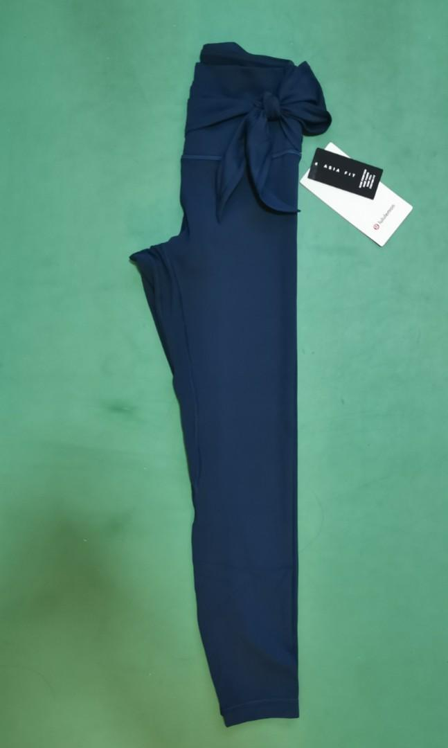 Lululemon Align Pant 7/8 Waist *Asia