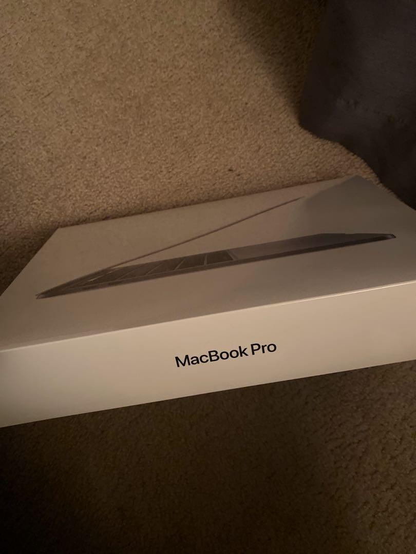 MACBOOK PRO 13INCH BRAND NEW UPGRADED