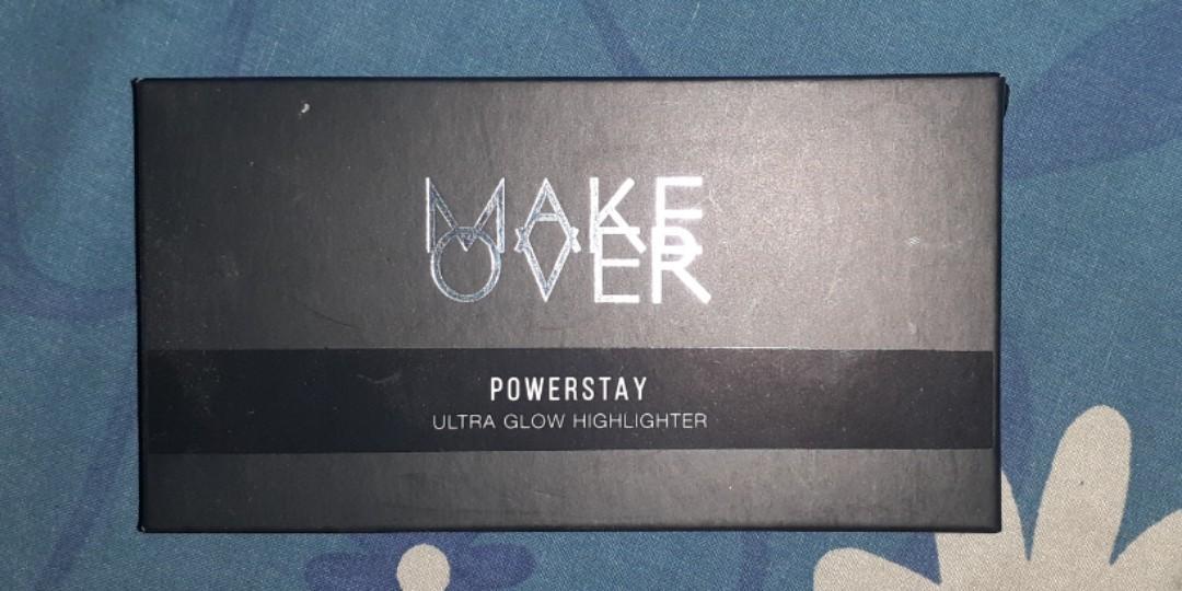 Make Over Powerstay Ultra Glow Highlighter